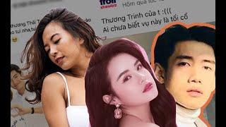Xôn xao thông tin Hana Giang Anh là người thứ ba xen vào chuyện tình của Thái Trinh – Quang Đăng