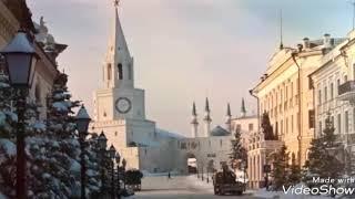 Первый снег Казань Essens