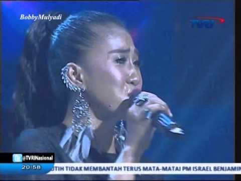 Erie Suzan feat Iyeth Bustami - Sabda Cinta