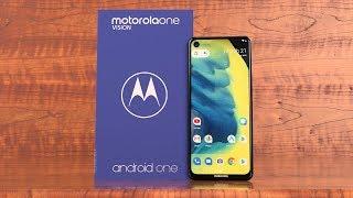 Motorola One Vision - Can This Save Motorola?