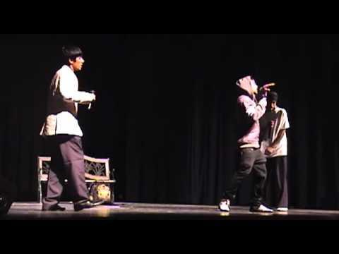 Mississauga Secondary Idol Performance