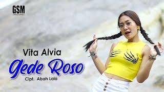 Dj Gede Roso - Vita Alvia I Official Music Video
