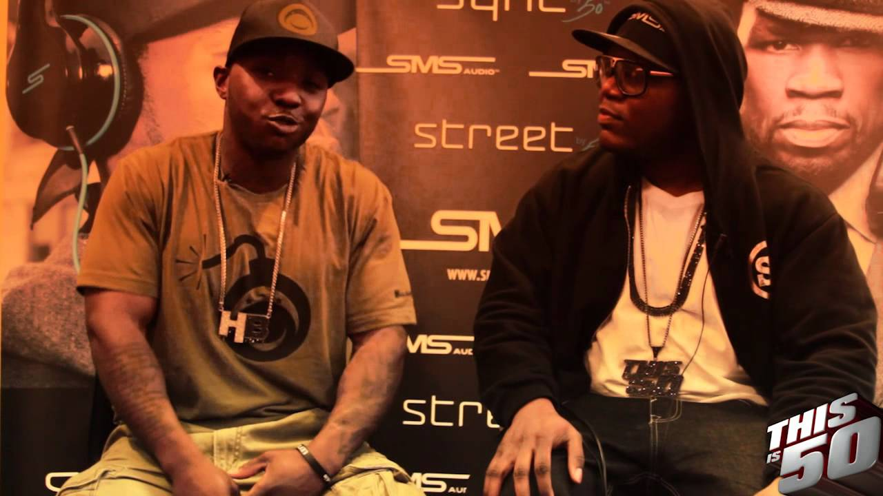 Lil' Cease Breaks Down When Tupac Was Shot & Past Beef He & Biggie Had With Him