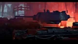 Мощный Трейлер 2 _ World Of Tanks