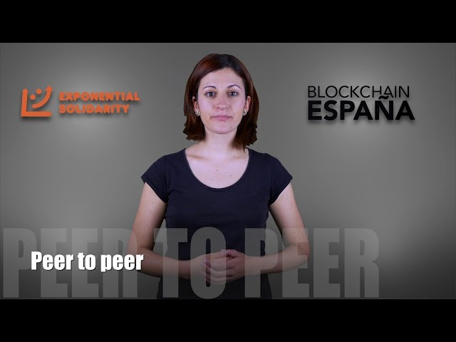 Peer to Peer LSE