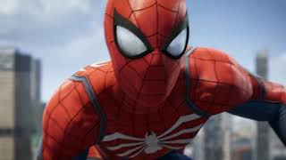 Marvels Spider-Man (PS4 PRO) Gameplay Trailer