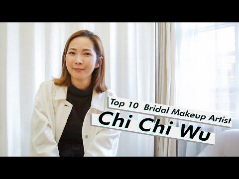 Top 10 MUA   Chi Chi Wu@Chi Chi Makeup&Styling:「我想係呢個地方保留一間獨立又有特色既鋪頭。」