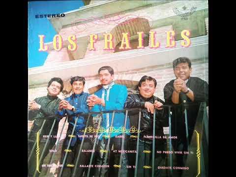 LOS FRAILES DE