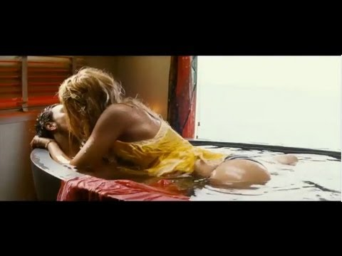 Taylor Kitsch Talks Sex Scenes with Blake Lively!