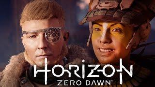 Horizon Zero Dawn - ПРОХОДИМ САЙД-КВЕСТЫ #18
