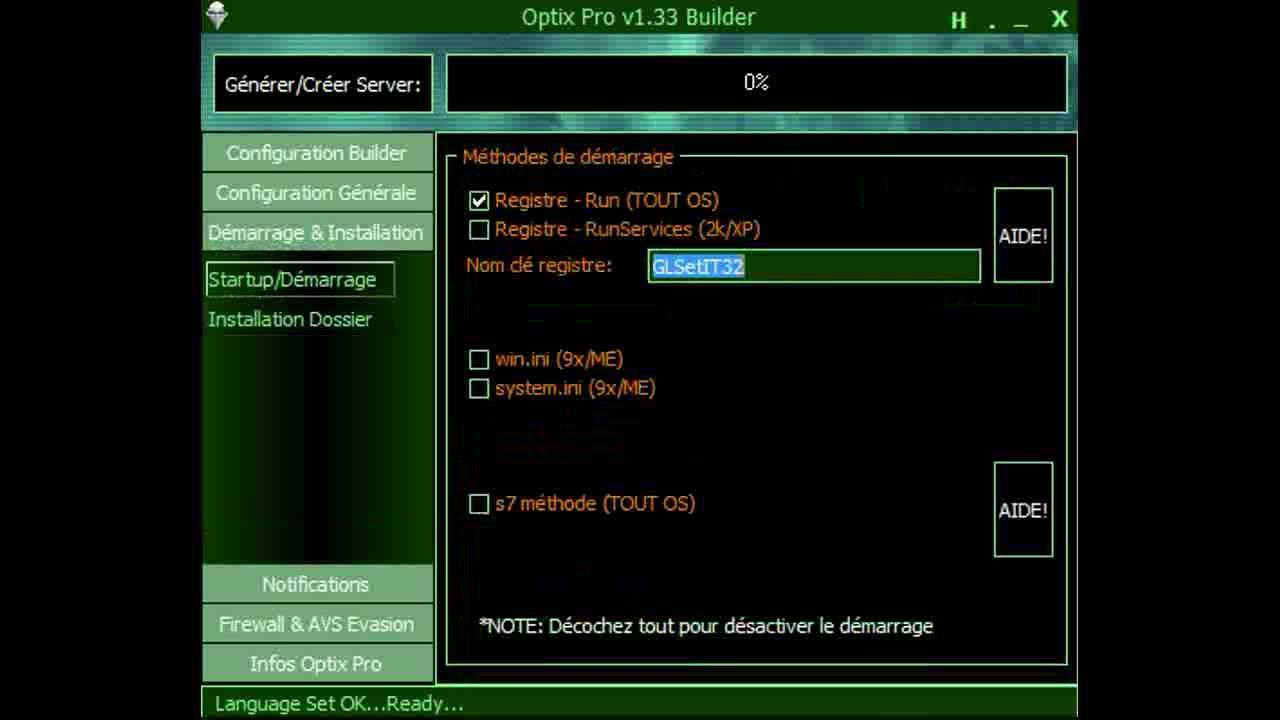 optix pro