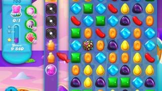 Candy Crush Soda Saga Level 700 (8th version)