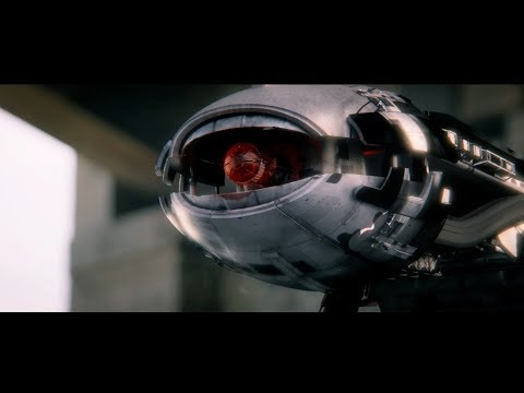 """Shifter"" - Live Action Sci-fi Short - CGI by The Hallivis Brothers HD"