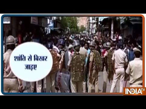 Jaipur में आधी रात को हिंदू-मुस्लिम क्यों?