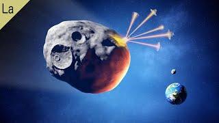 宇宙には惑星や彗星など多くの天体が存在していますが、それらが地球に衝突することを阻止する方法はあるのでしょうか?今回は、地球に接近...