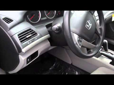2012 Honda Accord- Jack