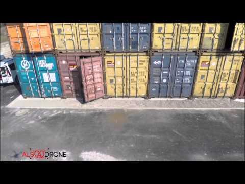 Alsace drone en alsace alsadrone containers suivi de for Container alsace