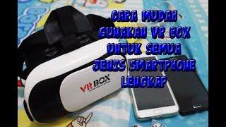Akhirnya ada headset VR (virtual reality) berkualitas yg gak perlu pake PC atau smartphone sebagai l.