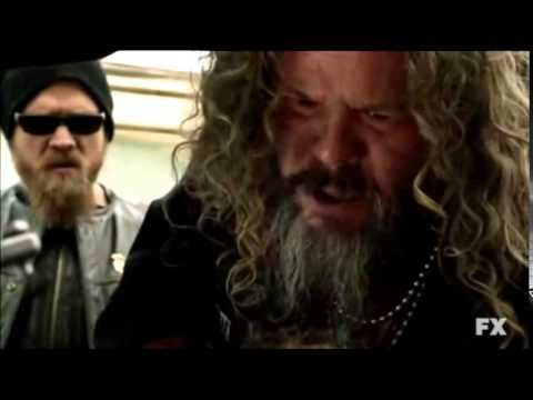 Sons of Anarchy-motorhead brotherhood of man