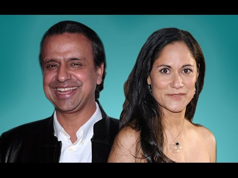 Meet Mindy's Parents! Sakina Jaffrey and Ajay Mehta Joins The Mindy Project Season 4