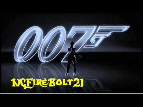 007 Blood Stone: The James Bond Theme (Alternate 2010 Trailer Edition)