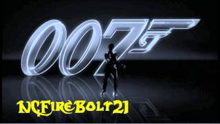 007 Blood Stone: The James Bond Theme (Alternate 2010 Trailer Edition)