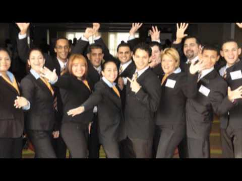 Enactus Puerto Rico-10 Years Celebration
