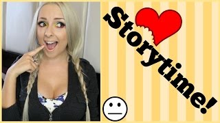 MY EX SPIED ON MY FIRST DATE | Storytime