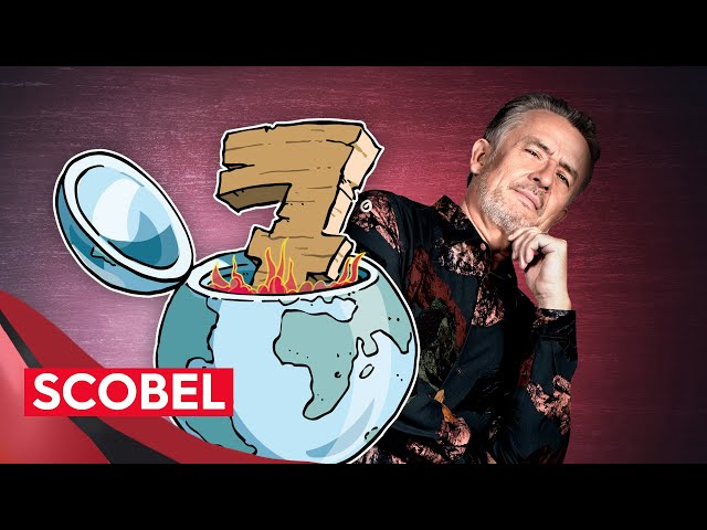 7 folgenreiche Irrtümer der Menschheit | Gert Scobel
