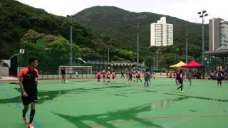 lolofootball之足總五人足球賽培僑VS鶴山小學校勝1:0
