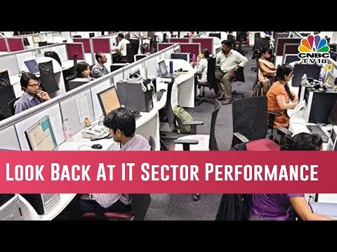 IT Sector Wise Performance & Analysis | Rewind 2018