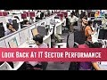 IT Sector Wise Performance & Analysis   Rewind 2018