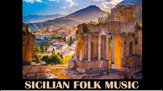 Folk music from Sicily - Lu purtuni by Arany Zoltán
