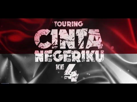 Cinta Negeriku 4 SOB Indonesia - Negeriku cover Chrisye