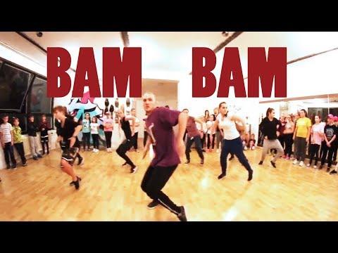 škola LT : Bam Bam / Choreography Silvester Chorvát
