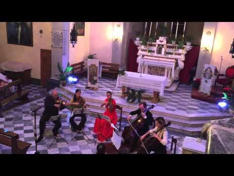 Schubert Quintet Elba 2015
