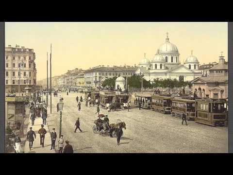 Tuula Amberla: Hyvästi Leningrad