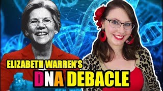 Elizabeth Warren's