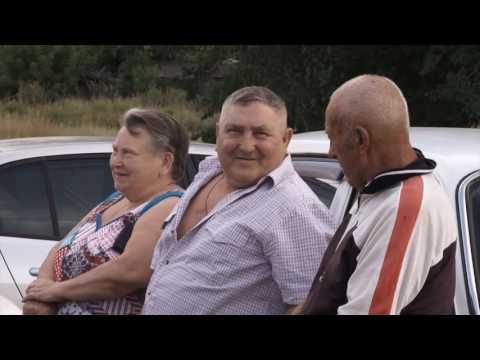 Жители Клещевки ездят за водой в Саратов
