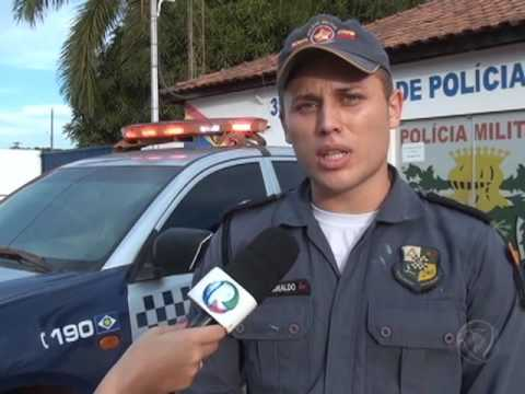 03 ocorrências foram registradas pela Polícia Militar de Confresa durante o final de semana