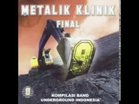 METALIK KLINIK #9 Final
