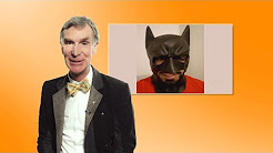'Hey Bill Nye, Is There a Conspiracy to Cover Up Agricultural Climate Change?'  #TuesdaysWithBill