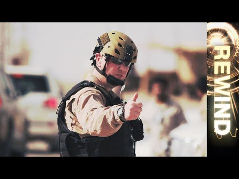 🇮🇶 Iraq after the Americans | Rewind