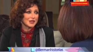 Berman: Otras Historias = Angélica María 1 (Octubre 2013)