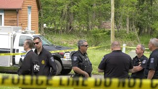 Clarkstown PD Investigating Double Homicide in Valley Cottage