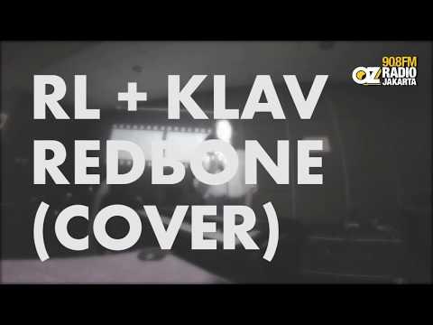 RL + Klav - Redbone (Cover) live on Substereo