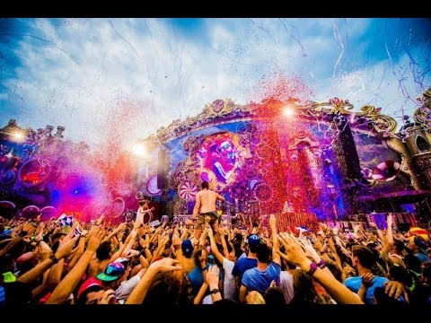 Tomorrowland 2015  -Afrojack & Bassjackers vs. Zedd & SG - I Want You To Know vs. What We Live For