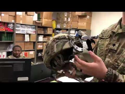 the Sweet Taste of Army Funding