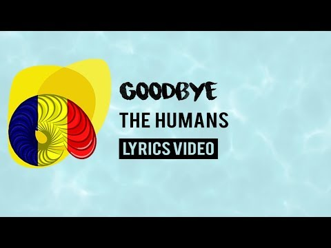 Romania Eurovision 2018: Goodbye - The Humans [Lyrics]