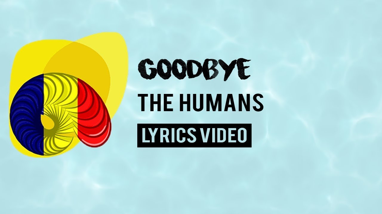 Romania eurovision 2018 goodbye the humans lyrics How to say goodbye in romanian